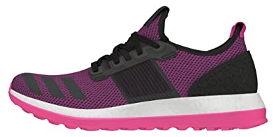 e9aef409d adidas Women s Pureboost Zg W Running Shoes  Amazon.co.uk  Shoes   Bags