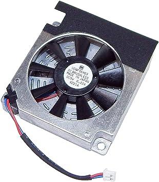 NEC - NEC Versa 5 V DC 0,22 A sin escobillas ventilador de refrigeración de la escobilla udqfseh03 Ventilador para portátil - udqfseh03: Amazon.es: ...