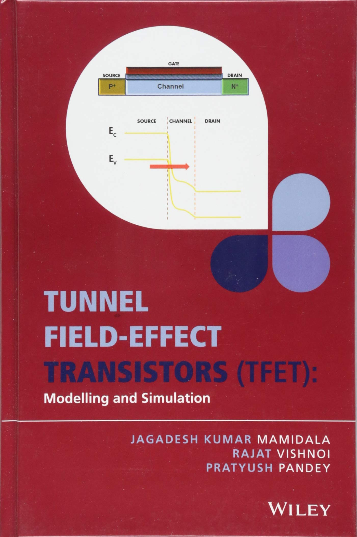 Tunnel Field Effect Transistors  TFET   Modelling And Simulation