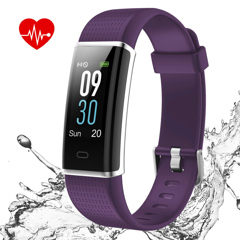 fitness tracker smartwatch
