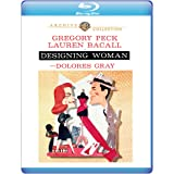 Designing Woman (1957) [Blu-ray]