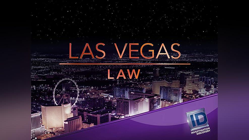 Las Vegas Law - Season 1