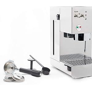Einkreiser-Espresso Siebträgermaschine Zubehör für Lelit PL41PLUS