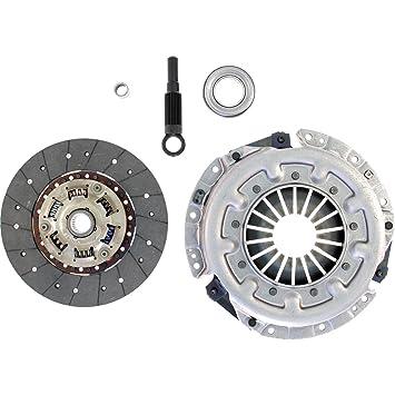 exedy OEM Spec Kit de embrague para 83 - 92 Nissan D21 pastilla Pathfinder L 2.4L: Amazon.es: Coche y moto