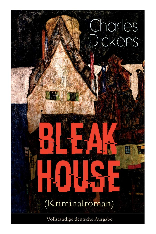 Bleak House (Kriminalroman)