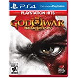 God Of War III Remastered - PlayStation 4 - Standard Edition
