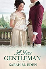 A Fine Gentleman (The Jonquil Brothers Book 4) Kindle Edition