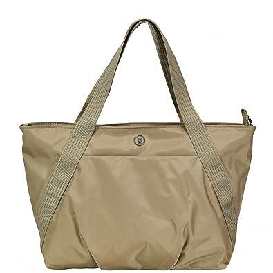 8475760e57e9c Bogner Spirit Olivia Shopper 28 cm  Amazon.de  Schuhe   Handtaschen