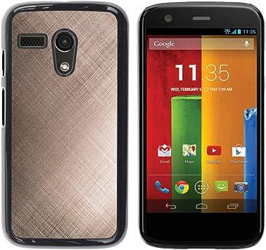 Smartphone Rígido Protección única Imagen Carcasa Funda Tapa Skin ...