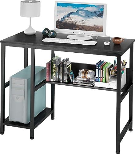 Ruitta Writing Computer Desk