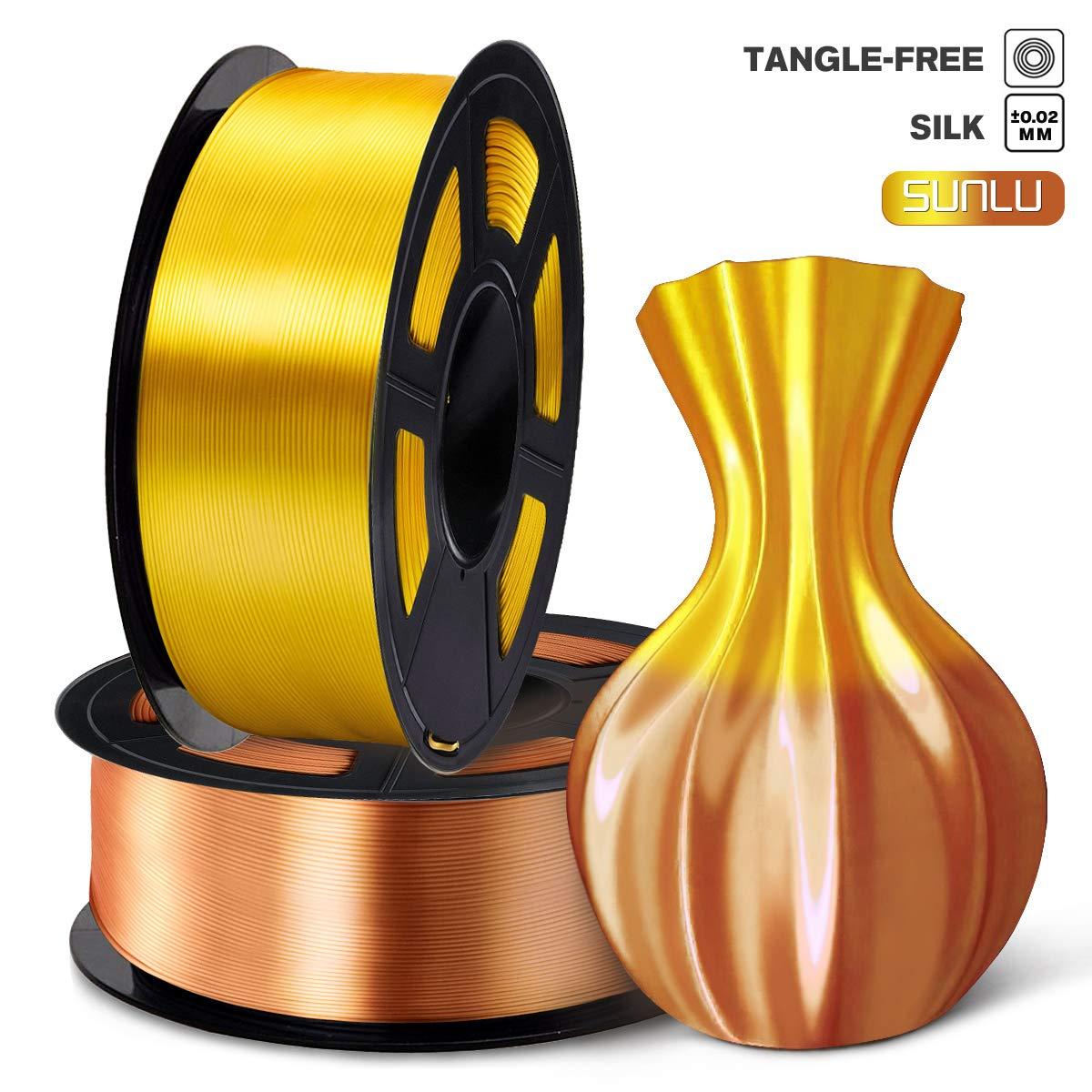 Filamento PLA 1.75mm 2Kg COLOR FOTO-1 IMP 3D [7V5TCZWV]
