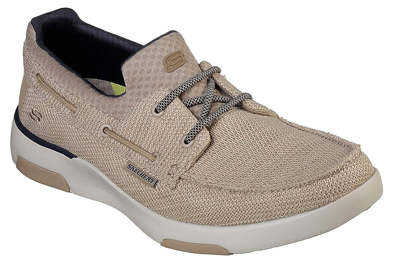 Skechers Bellinger Lone Mens Boat Shoe