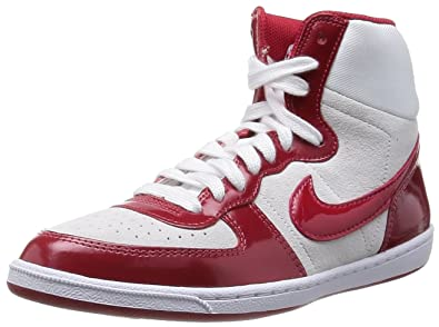 Nike Terminator High Basic 336609 500 Uomo Unisex Mode
