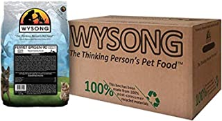 product image for Wysong Ferret Epigen 90 Digestive Support - Starch Free Dry Natural Food for Ferrets,5 Pound (Pack of 4)
