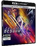 Star Trek Beyond (4K Ultrahd + Blu-Ray)