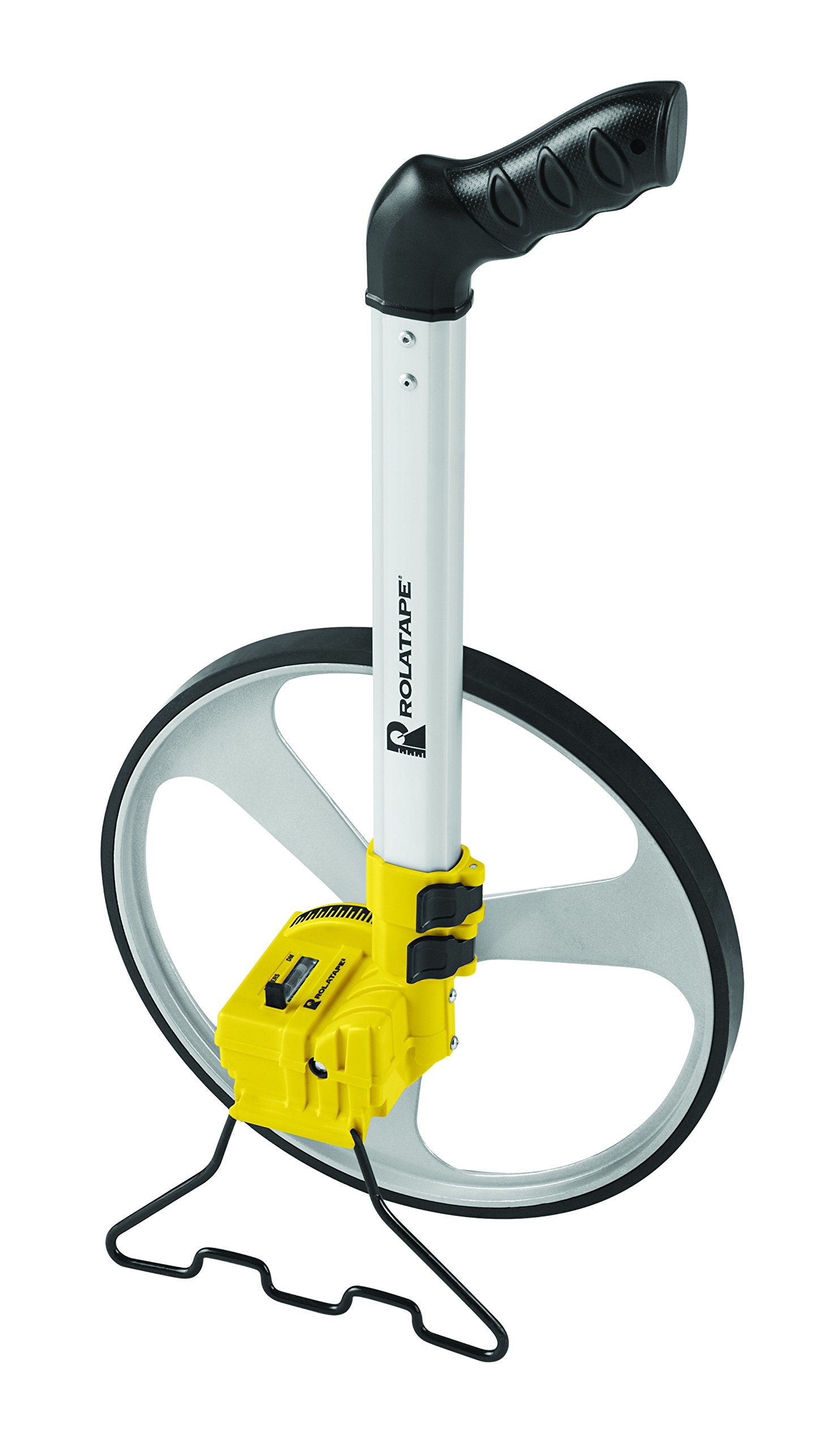 Rolatape RT312M 11-1/4-Inch Single Measuring Wheel Metric