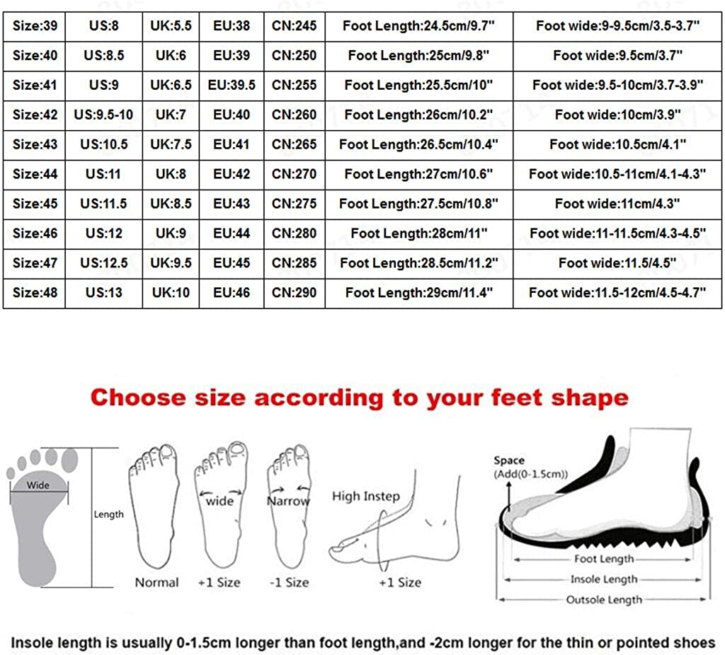 Kauneus Mens Vintage Fashion Ruched Desert Boots Plus Size Round Toe Zipper Knight Boots Classic Hi-Top Ankle Boot Coffee