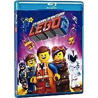 La Gran Aventura Lego 2 (Br) [Blu-ray]