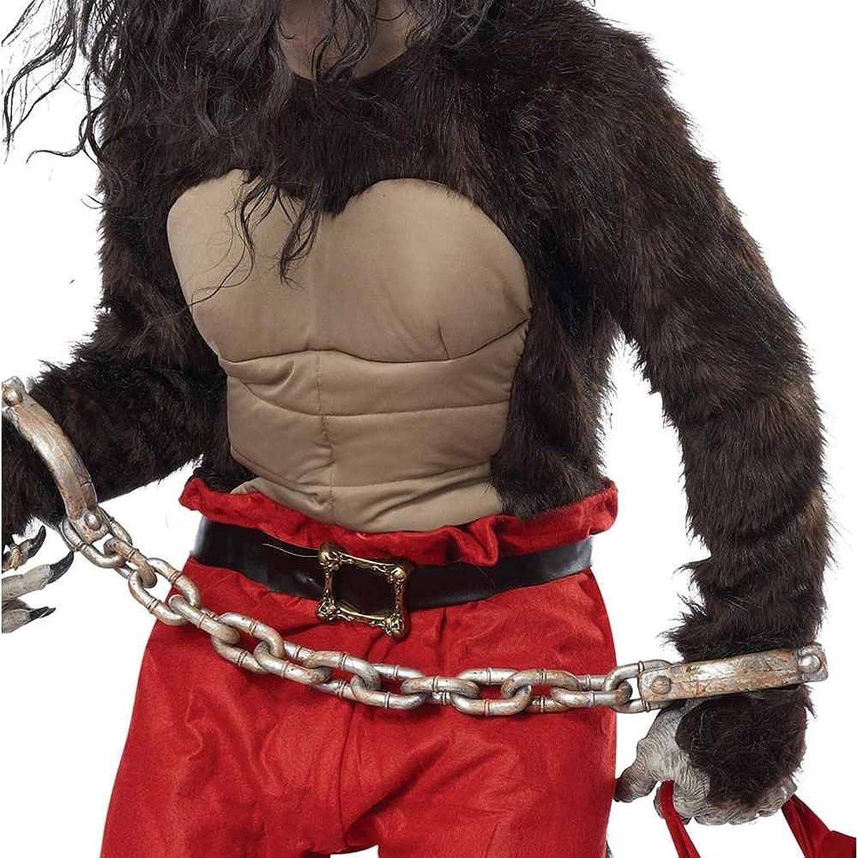 Krampus costume for sale - Amazon Com California Costumes Men S Krampus The Christmas Demon Clothing