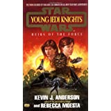 Heirs of the force: young jedi knights #1 (Star Wars: Young Jedi Knights)