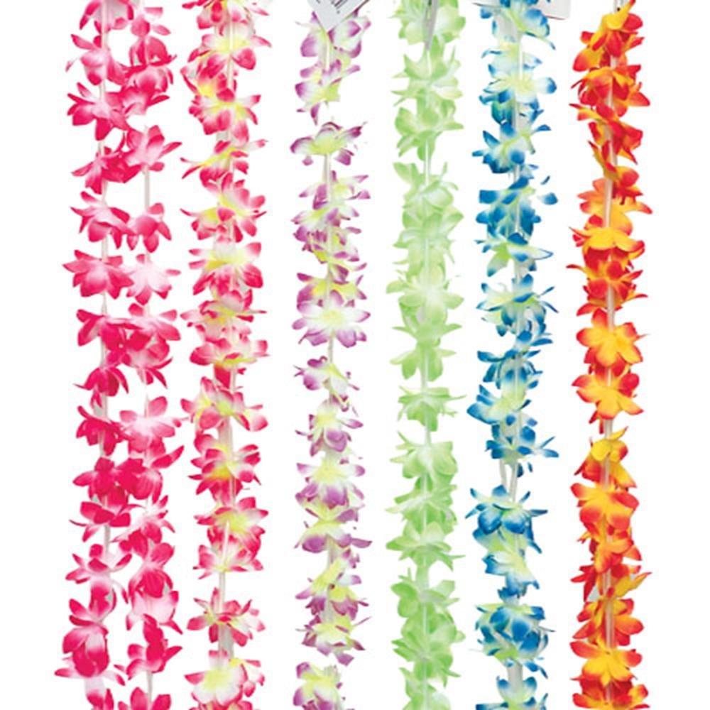 U.S Toy HL266 Flower Mini Leis