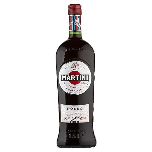 10 opinioni per Aperitivo Martini Rosso 100 Cl