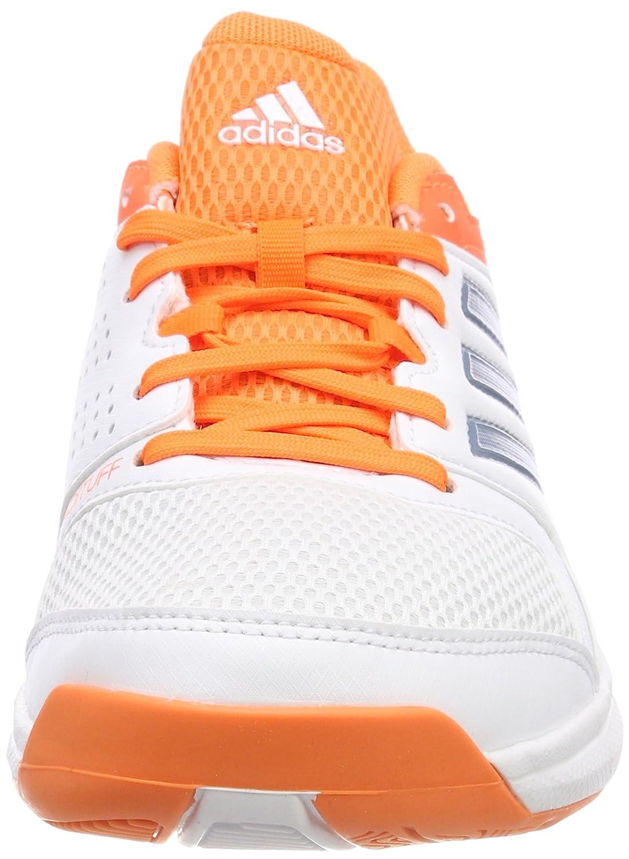 Adidas Essence W, Zapatillas de Balonmano para Mujer: Amazon.es: Zapatos y complementos