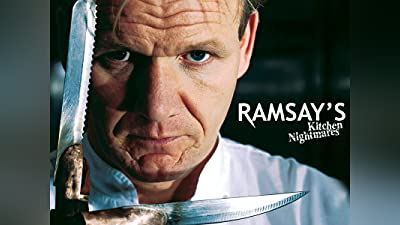 Ramsay's Kitchen Nightmares (UK Version)