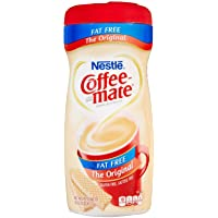 Coffee-mate Powdered Coffee Creamer - Original - 16 oz