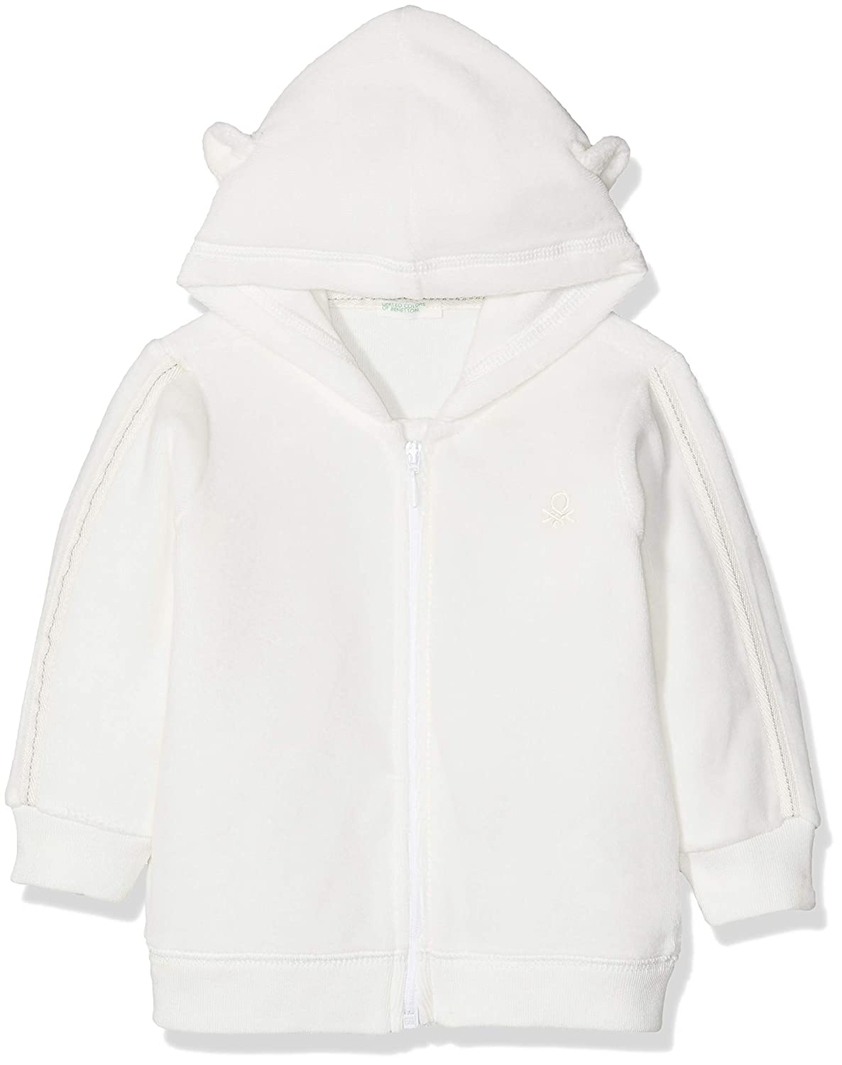United Colors of Benetton Jacket W/Hood L/S, Giacca Bimbo
