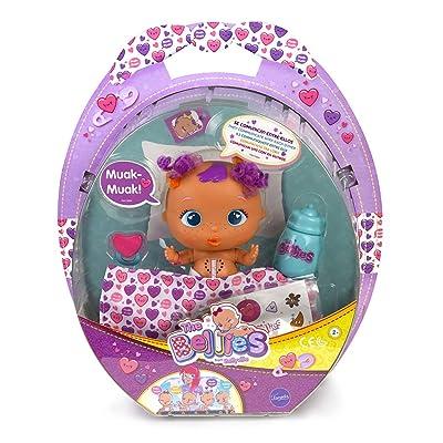 Splash Toys The Bellies MUAK, 30277M, Rosa: Juguetes y juegos