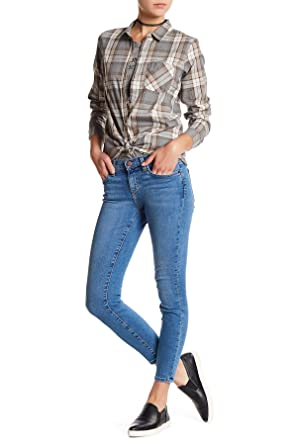 da682b81c13 Current Elliott The Stiletto Skinny Jean