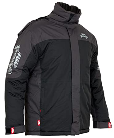 Angelsport Fox Rage Winter Suit Gr Anzüge XL Angelanzug Thermoanzug