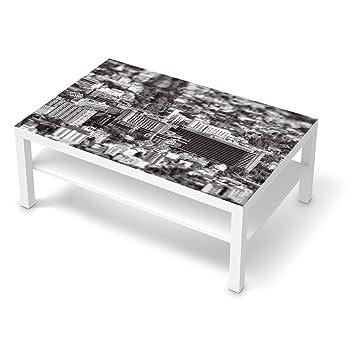 Möbelfolie Selbstklebend Für Ikea Lack Tisch 118x78 Cm Dekor