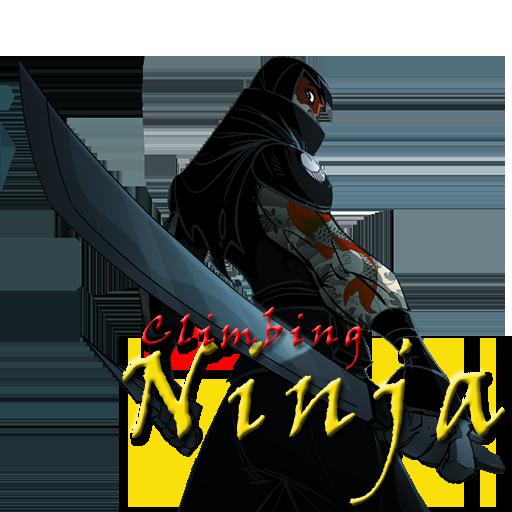 Climbing Ninja]()