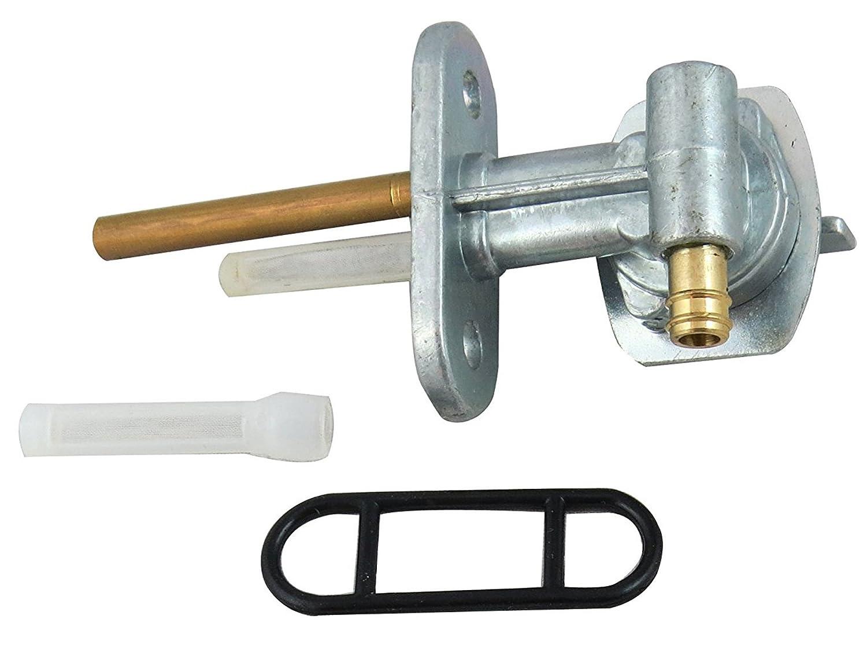 51023-1144 51023-1356 51023-1155 Fuel Petcock Switch Kawasaki OEM 51023-1344