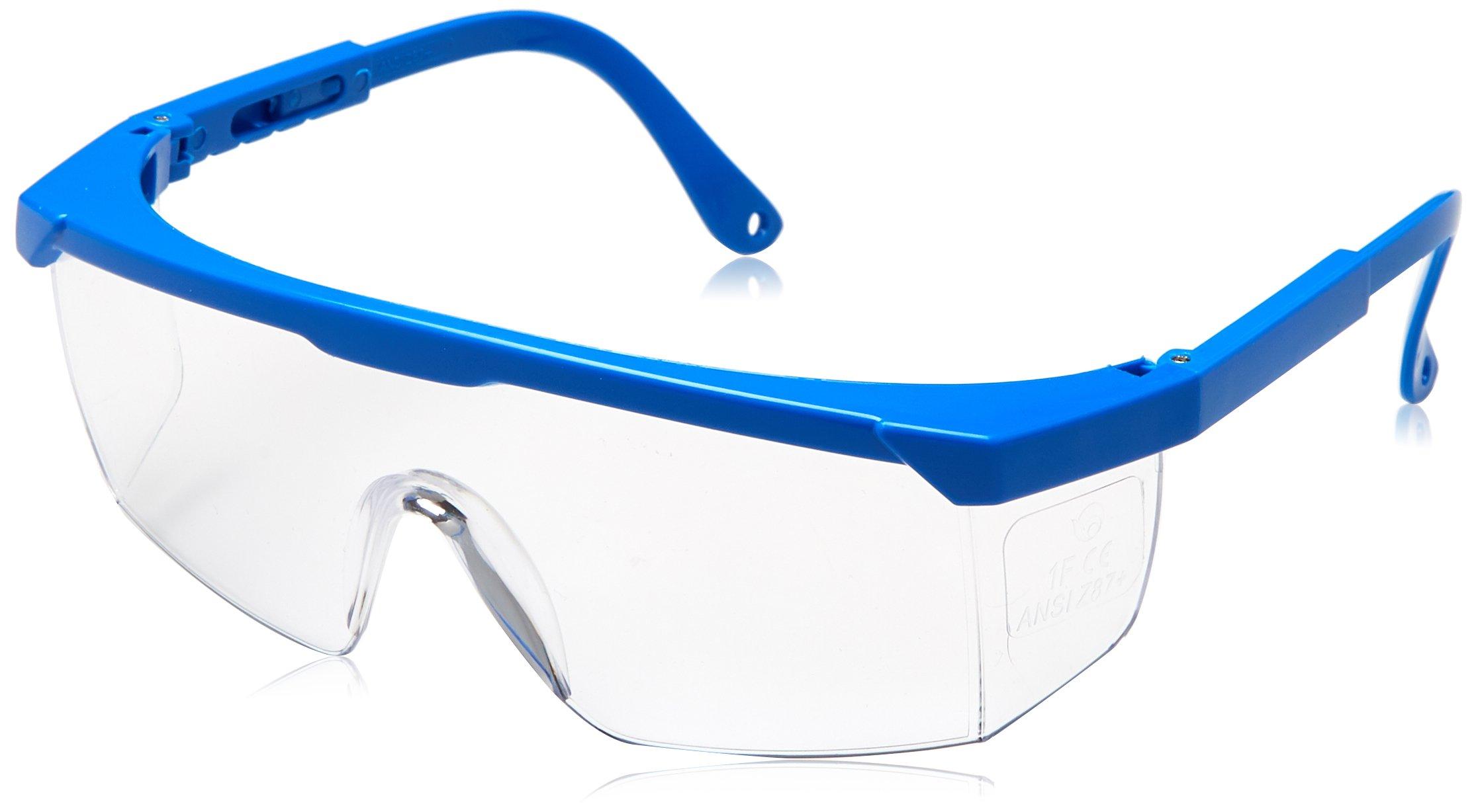 Silverline 868628 - Gafas de seguridad (Gafas de seguridad) product image