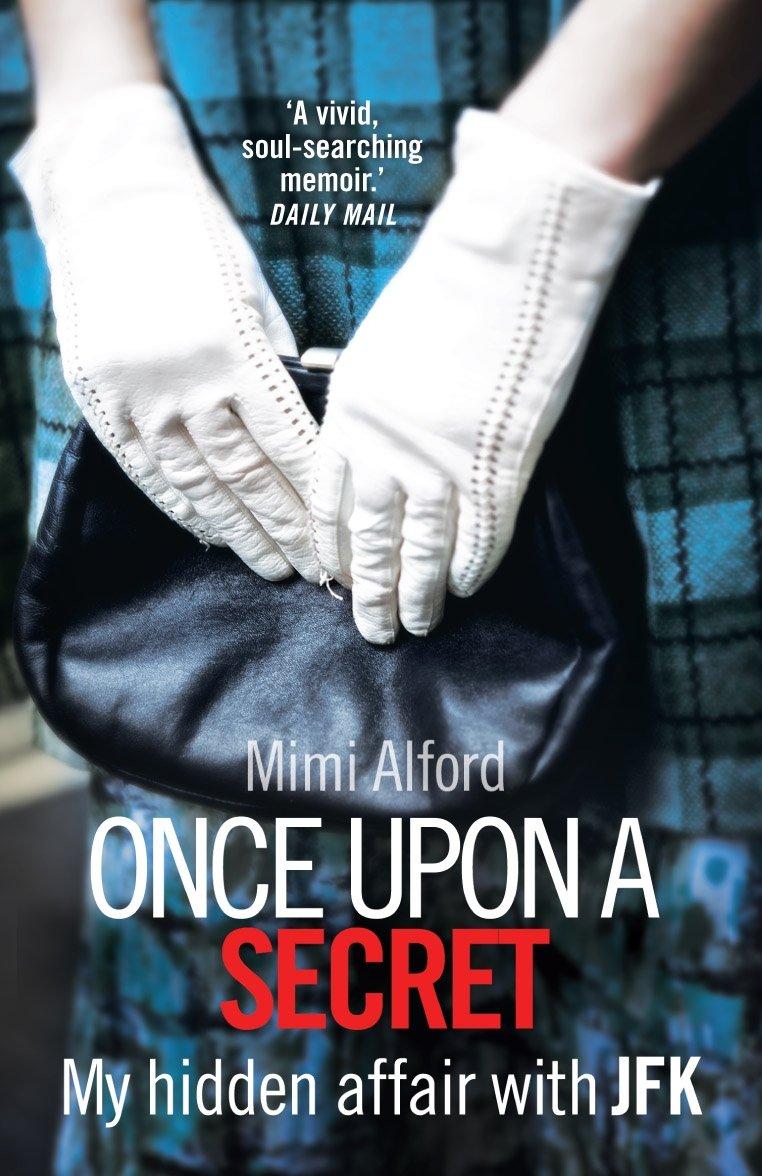 Download Once upon a Secret pdf epub