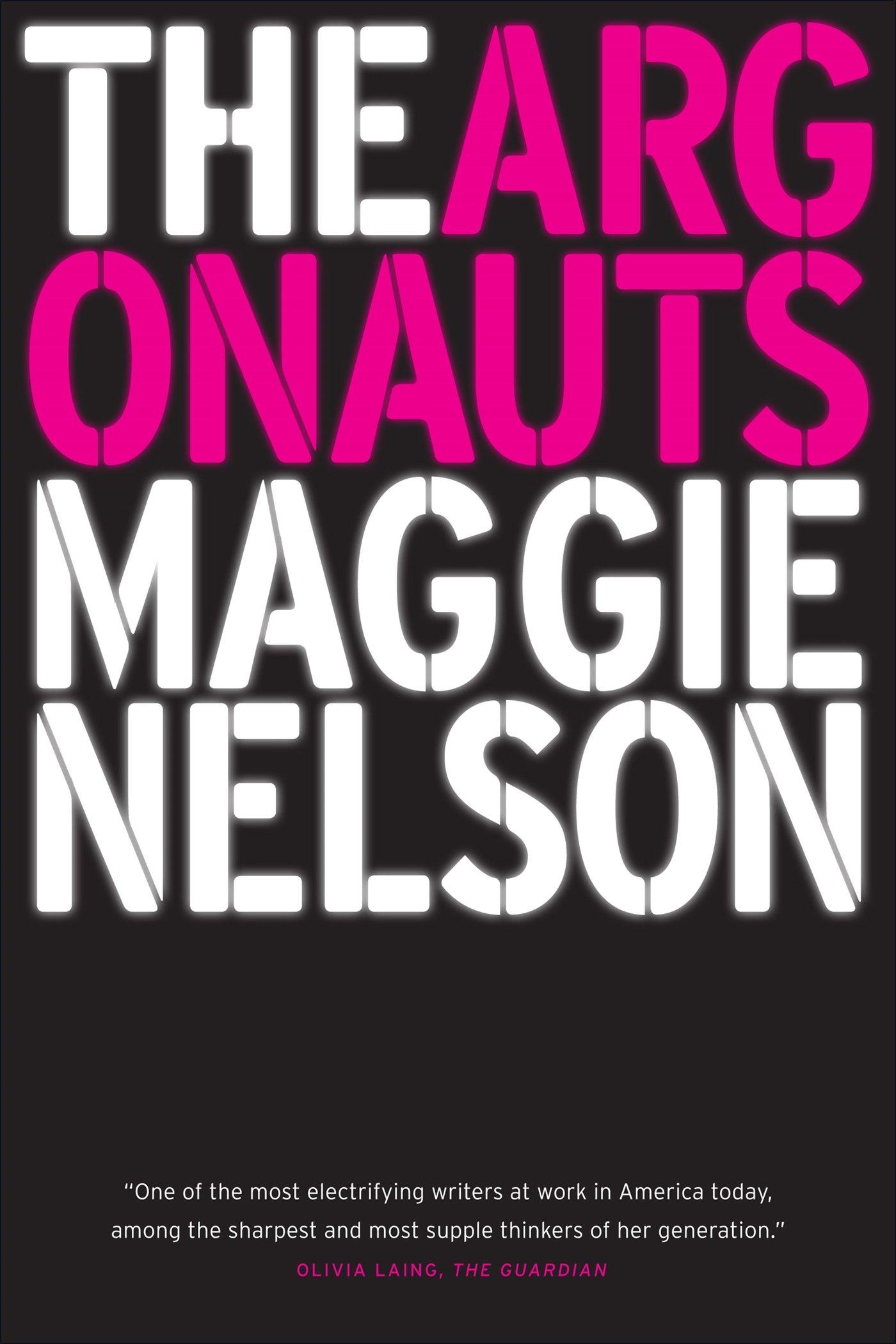 Amazon the argonauts 9781555977351 maggie nelson books fandeluxe Images