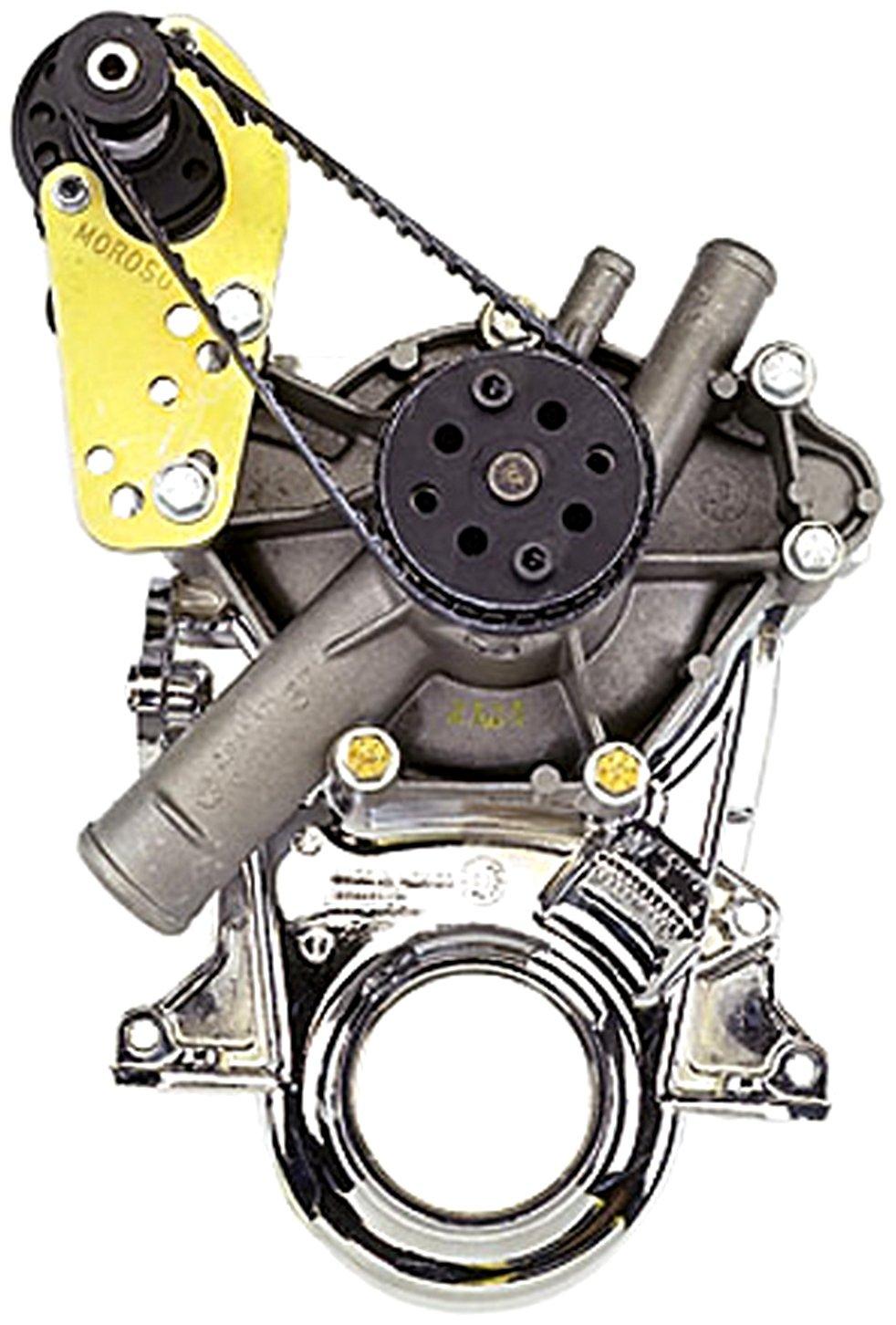Moroso 63750 Electric Water Pump Drive Kit by Moroso (Image #3)