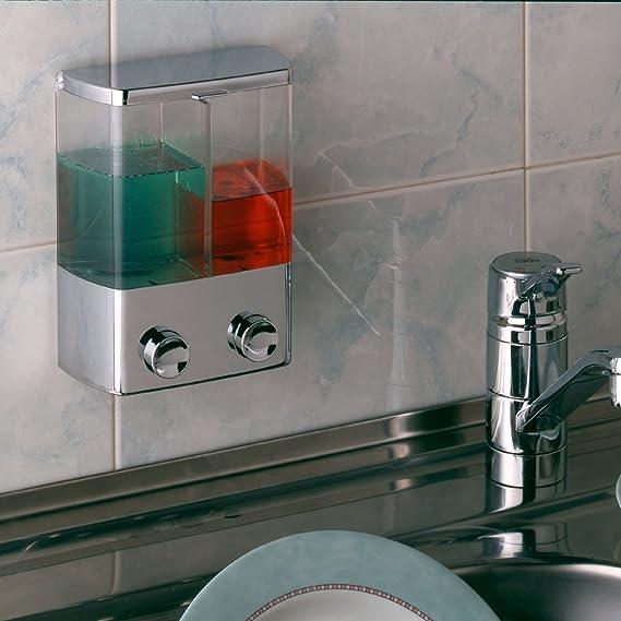 Amazon.com: RAYEN 2024–Ra Soap Dispenser Soap 2 Individual 800 ml: Kitchen & Dining