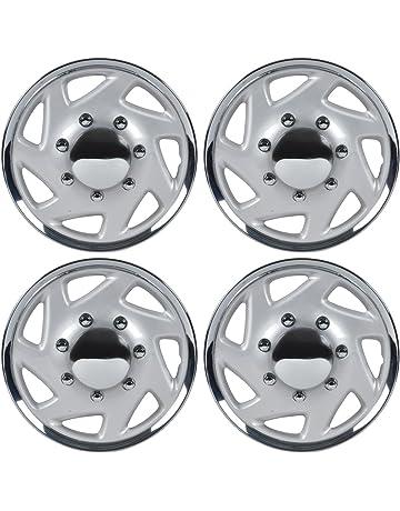 Amazon.com: Hubcaps - Hubcaps, Trim Rings & Hub Accessories: Automotive