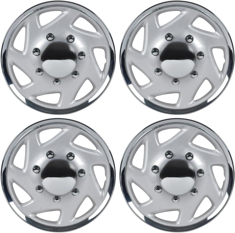 BDK Hubcaps Wheel Covers