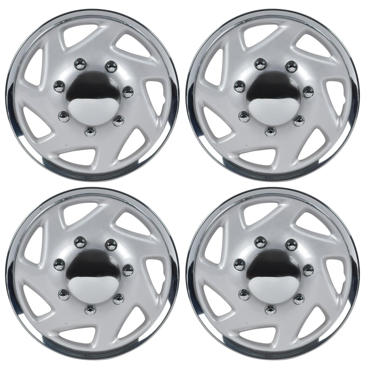BDK Hubcaps Wheel Covers
