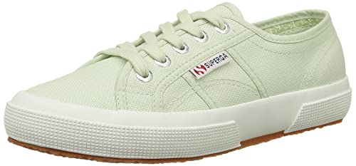 Eu Low 2750 Cotu ClassicUnisex Fashion Superga Top Uk38 TrainersGreen5 Adult's tsxrQChd