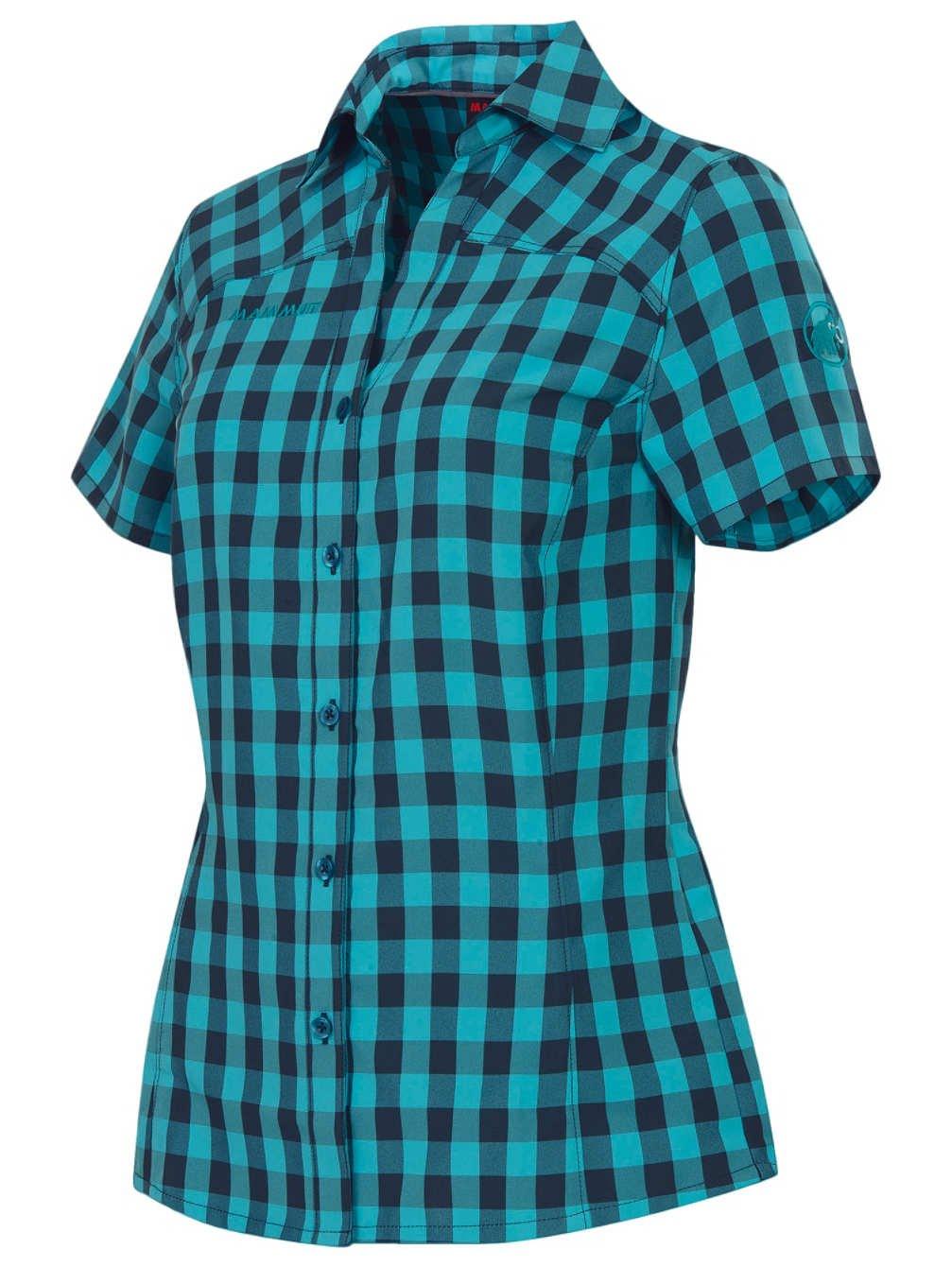 Mammut Aada Shirt Damens - Reisebluse