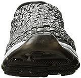 Bernie Mev Gummies GEM K Sneaker Pewter/Black