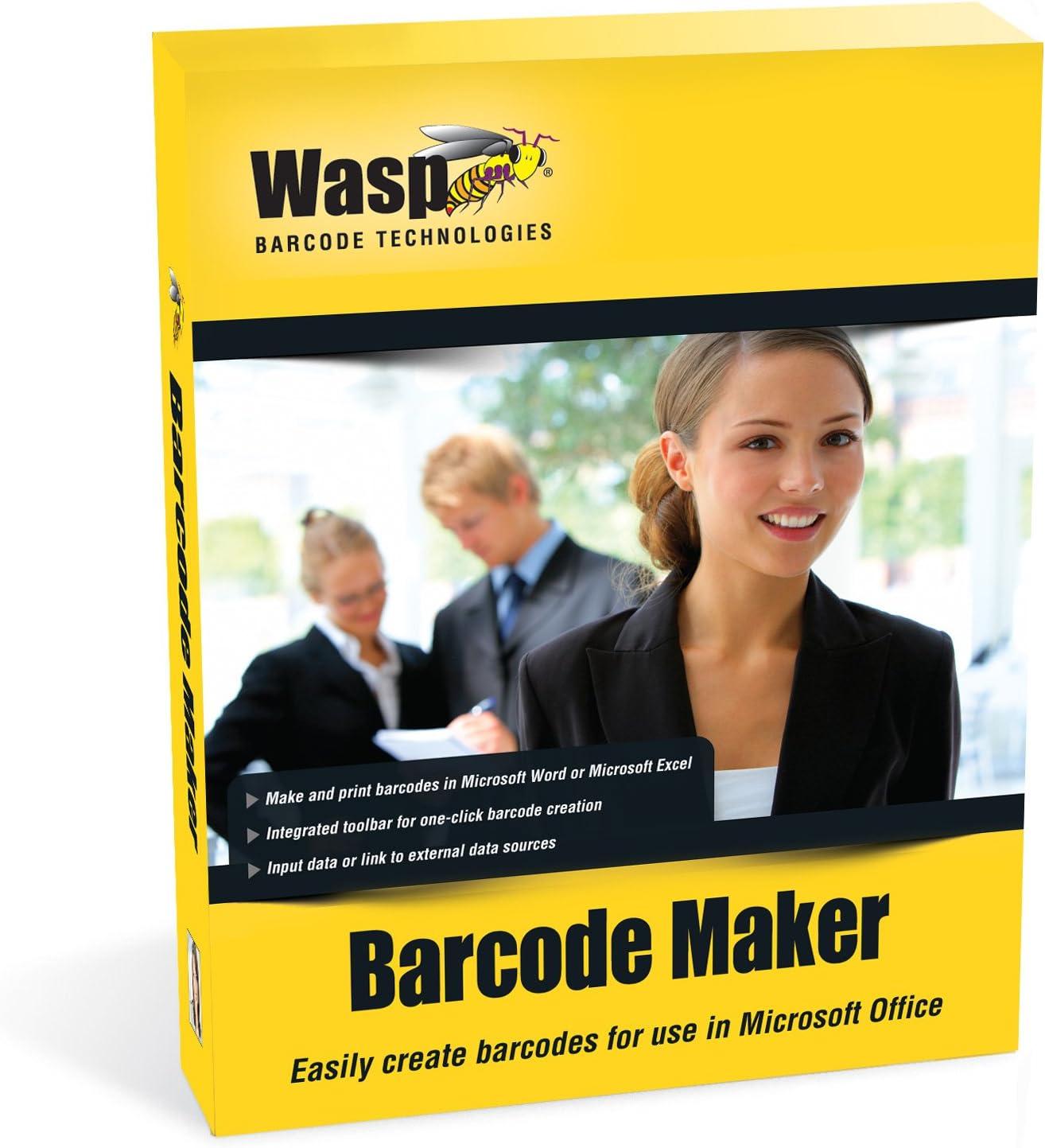 Barcode Maker Pro 1.0