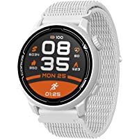 COROS PACE 2 Premium GPS-sporthorloge, hartslagmeter, 30 uur GPS-volledige batterij, barometer, ANT + & BLE…