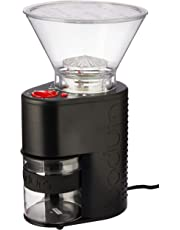 Bodum Australia Pty Coffee Grinder Electric Coffee Grinder, Black, 10903-01AUS-3